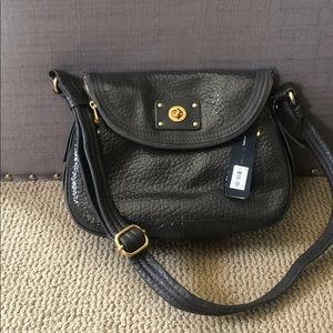 Genuine Italian Leather Marc by Marc Jacobs bag